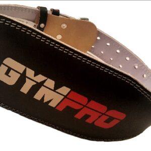 Gympro träningsbälte