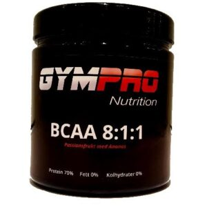 Gympro Nutrition BCAA