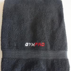 Gympro Handduk 65×50 / 125×65