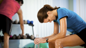 Boosta fettförbränningen under träning