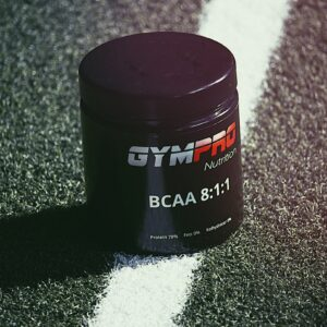 Gympro Nutrition BCAA