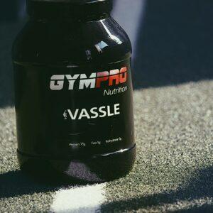 Gympro Nutrition Vassle