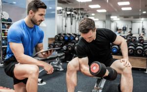 Vad kan en personlig tränare (PT) på Gympro hjälpa dig med?