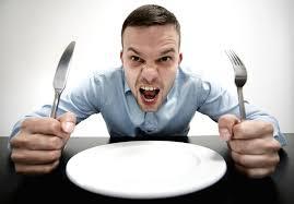 Hunger och Mättnad vad är det?