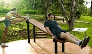 5 enkla övningar för att träna din kropp med din egen kroppvikt