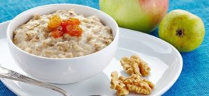 Gott och nyttig till frukost