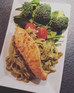 Kontrollerad och sund kost för en hållbar viktnedgång