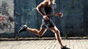 Kardiovaskulär träning (cardio)