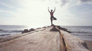 Yoga – träningsformen som passar alla!