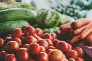 Mer grönt i maten