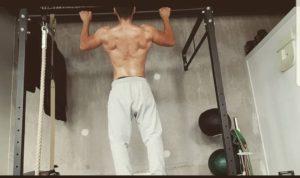 Krossa dina träningsplatåer