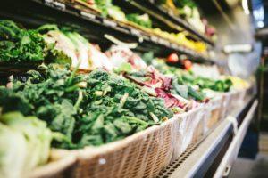 Tre gröna grönsaker du borde äta mer av!