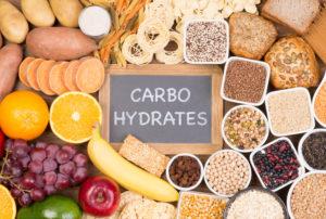 Gör kolhydrater en verkligen tjock?