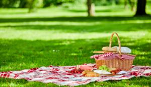 Fixa picknicken med dessa enkla recept