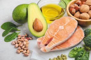 Näringsämnen: Fett – ett essentiellt näringsämne