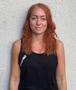 Sofia Eklund Gympro Linné
